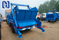 SINOTRUK 30T Hork Arm Garbage Truck Collection Trash Compactor Truck Euro2 336hp 10 opon
