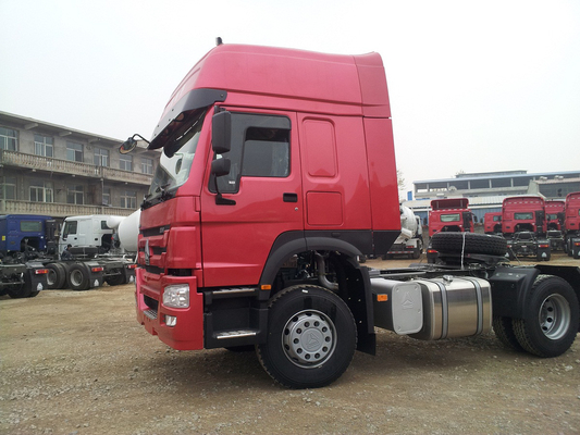 Euro 2 HW 79 Prime Mover and Trailer High Roof Cab Dwie koje 102 km / h